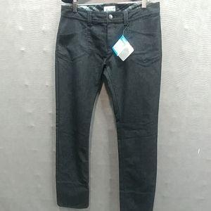 Columbia Womens blue denim Luxi Lady Pants sz 6